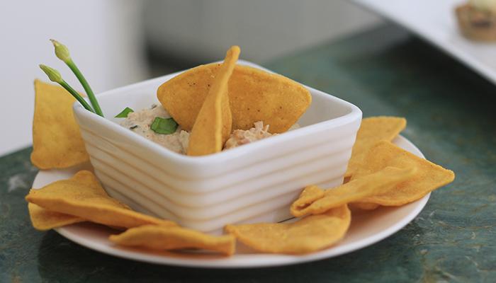 Chef Héctor Aldana te presenta una nueva forma de preparar atún