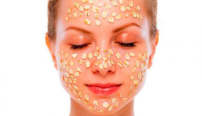 4 mascarillas caseras para el cuidado del rostro
