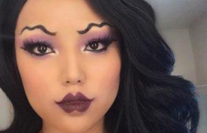 Cejas onduladas, nueva tendencia que parece efecto de Photoshop