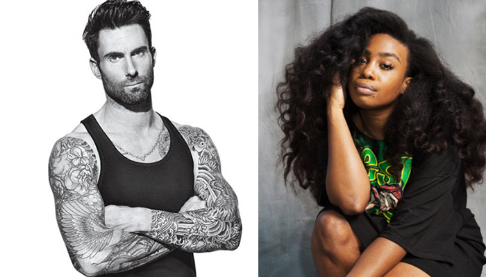 "Maroon 5 estrena su sencillo ""What Lovers Do"" junto a SZA"