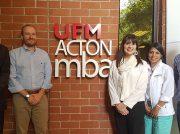La Segunda Convocatoria para UFM ACTON esta abierta