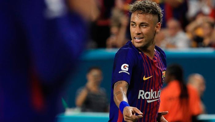 Es oficial, Neymar toma la decisión de abandonar al FC Barcelona