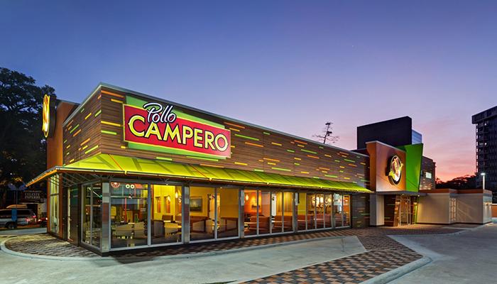 Pollo Campero abre las puertas de su nuevo restaurante en zona 9