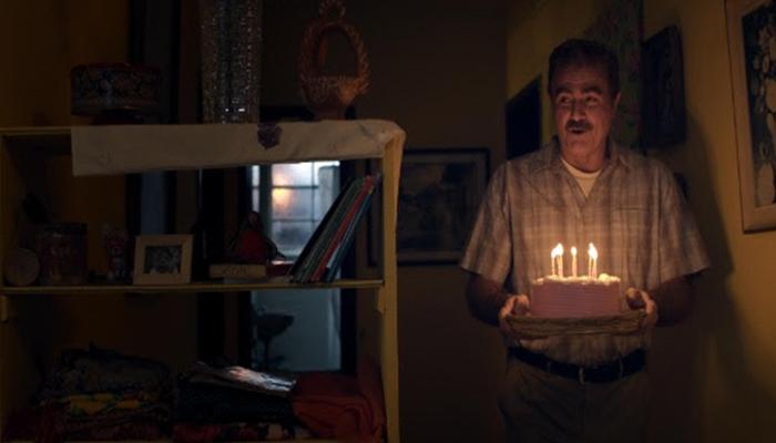"""Estreno de """"Septiembre, Un Llanto en Silencio"""", la nueva película de Kenneth Muller"""