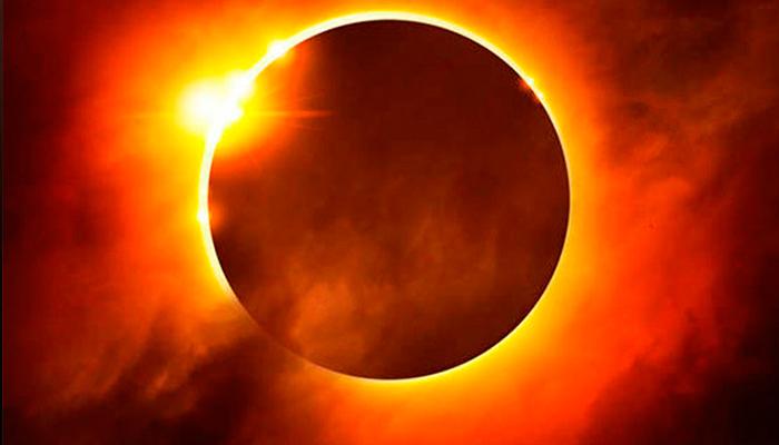 ¿Qué debes saber sobre el eclipse solar?