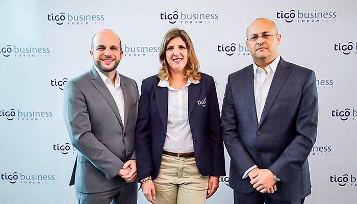 Tigo Business Forum 2017 abordará el Internet de las Cosas