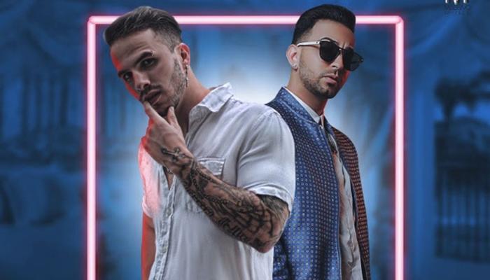 """Ale Mendoza presenta su tema """"En mi cama"""" junto a Justin Quiles"""