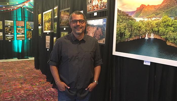 """Se inaugura Exposición Fotográfica """"#30diasporGuate conociendo nuevos destinos"""""""