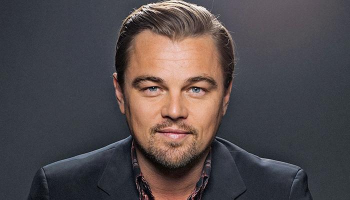 Leonardo DiCaprio dona 20 millones de dólares para combatir el cambio climático