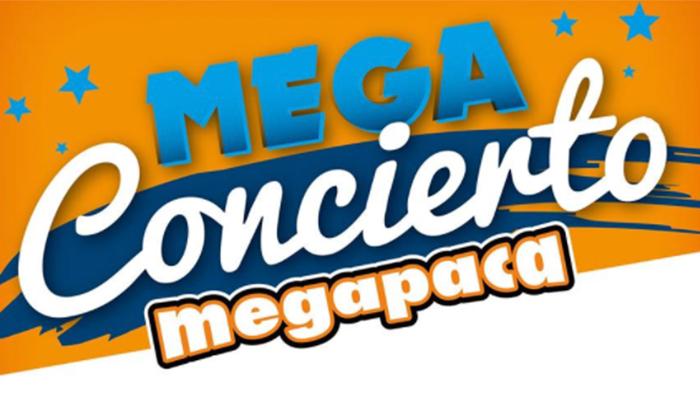 Megapaca te invita al Megaconcierto en el Día del Buen Chapín