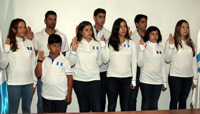 Guatemala estará presente en el Concurso Internacional de Salto, Guaymaral 2017