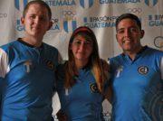 Delegación de Tiro con Arco lista para Mundiales en México y Argentina
