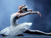"La obra ""El Lago de los Cisnes"" por Russian Classical Ballet en Guatemala"