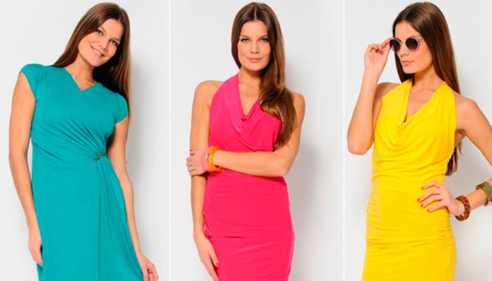 ¿Cómo saber que colores de vestuario te favorecen?