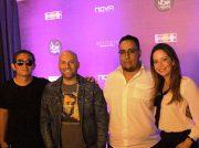 El Nova Channel Gt para Dj´s y amantes de la música electrónica, inicia