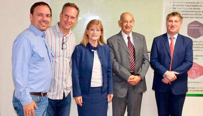Nestlé y Ecofiltro apoyan a familias en Antigua Guatemala