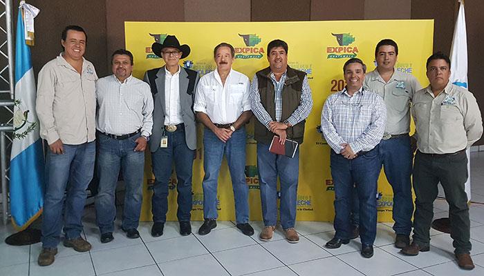 EXPICA  anuncia su participación en La Semana del Ganadero y Expoleche 2017