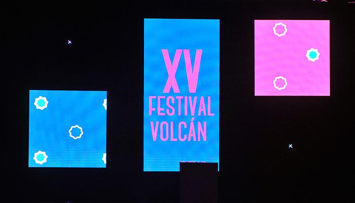 Convocatoria de participación en el Festival Volcán: Reconocimiento creativo que trasciende fronteras