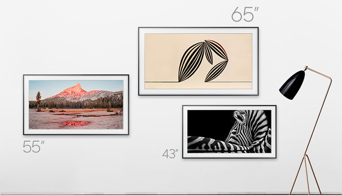 Samsung presenta la nueva HDR10, para imágenes más reales