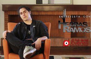 """Entrevista: Hedras Ramos nos habla sobre su nuevo material """"The Impressionist"""""""