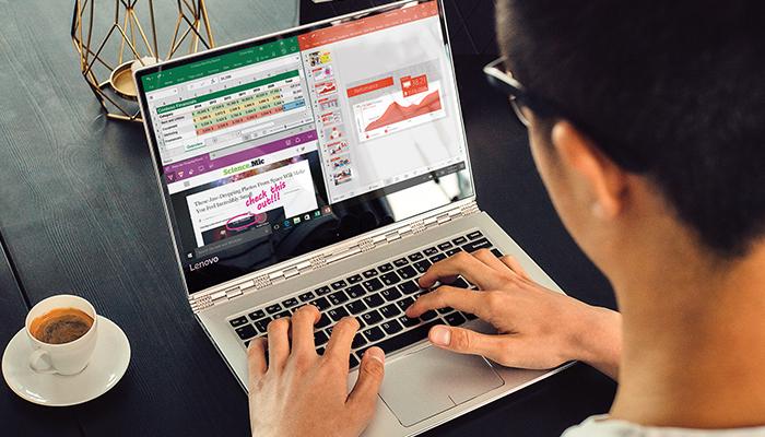 Herramientas que te ayudan a ser más productivo en la era digital