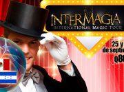 Asiste a INTERMAGIA 2017, El festival de magia más importate de Centroamérica