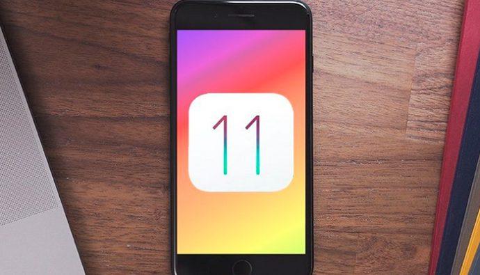 6 funciones nuevas que trae el sistema operativo iOS 11
