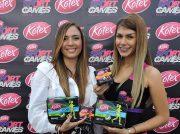 Las mujeres deportistas tienen un nuevo aliado, Kotex Sport Ultradelgada