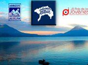 """Entrevista: Conoce la campaña """"Salvemos Atitlán"""" para frenar la contaminación de nuestro hermoso lago"""