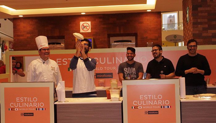 MALACATES se convirtieron en chefs para apoyar al Hogar de Niños de Fátima