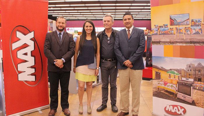 Tiendas Max llega a Antigua Guatemala con lo último en tecnología