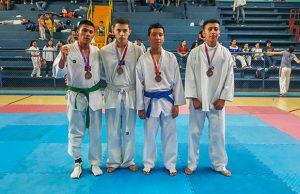 Carlos Morataya brinda a Guatemala la medalla de oro