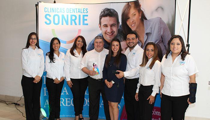 Clínicas Dentales Sonríe lanza su nuevo Plan Dental