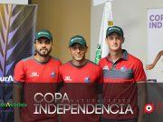 Final de la Copa Independencia NaturAceites 2017
