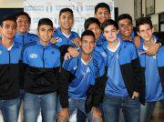 Guatemala está lista el Campeonato Centroamericano Sub-21 en Nicaragua