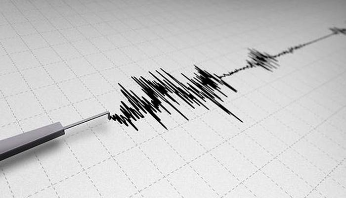 Detalles del temblor en Guatemala, 7 de septiembre 2017