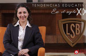 Entrevista: Silvia Díaz nos platica sobre las nuevas tendencias de aprendizaje en el siglo 21
