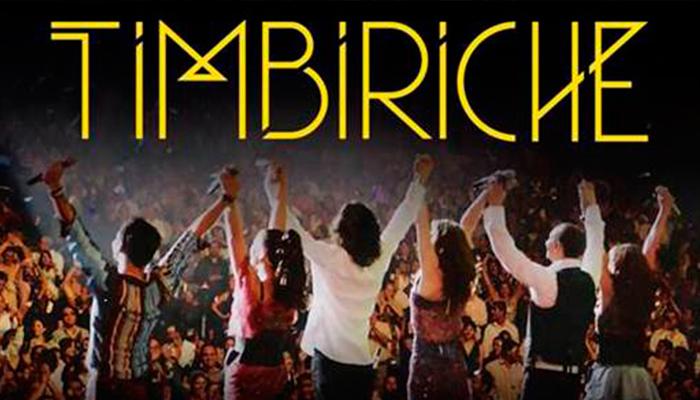 """Timbiriche lanza su nuevo sencillo """"El Ciclo"""""""