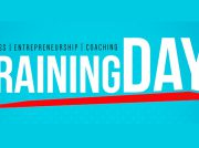 Asiste al Training Day 2017, el evento que reúne a emprendedores, empresarios e inversores