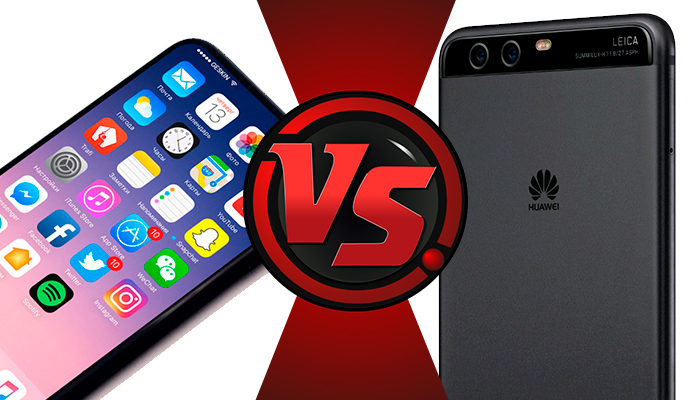 Huawei sobrepasa a Apple y se convierte en el segundo fabricante de celulares