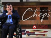 "Video: Conoce la inspiradora historia de ""Chepito"""