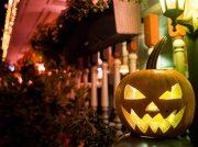 ¿Qué iluminación tenebrosa utilizar para decorar este Halloween?