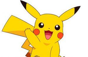 "FOTO: Encuentran araña que se parece al Pokemon ""Pikachu"""