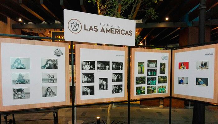 Parque Las Américas reconoce a los buenos Chapines