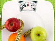 5 hábitos alimenticios que te ayudarán a bajar de peso en poco tiempo