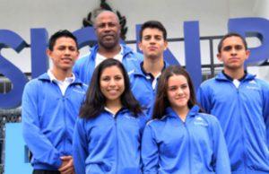 Karatecas guatemaltecos competirán en el Mundial de karate junior, cadetes y Sub-21 en España