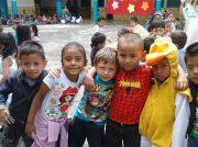 Cena Sabores Unidos cumple 15 años de beneficiar a los niños