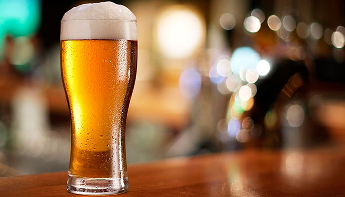 Ambev presentan Tercera edición del Festival de la Cerveza, Octubre 2017