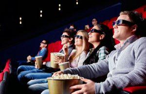 5 películas que estarán en el cine próximamente