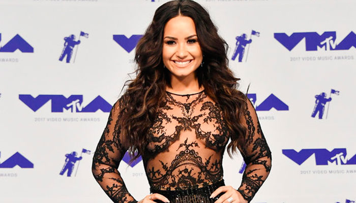 Demi Lovato estrena documental sobre su vida